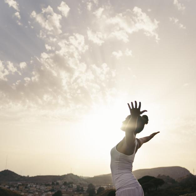 Kom i gang med mindfulness øvelser i hjemmet